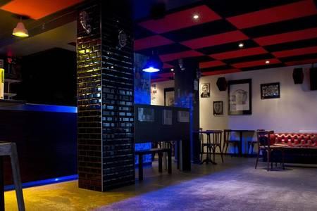Le Workshop Café (fermé), Bar Lille Wazemmes #0
