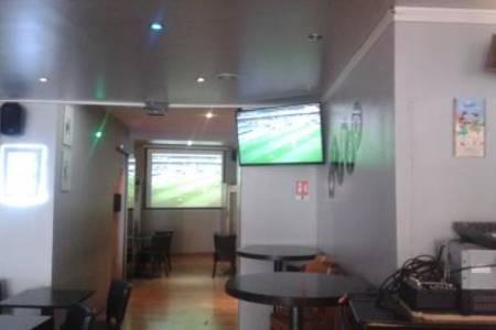 L'Intervalle Bar, Bar Lille Vieux-Lille #0
