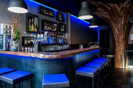 Le Madwood, Bar Lille Vieux-Lille #0