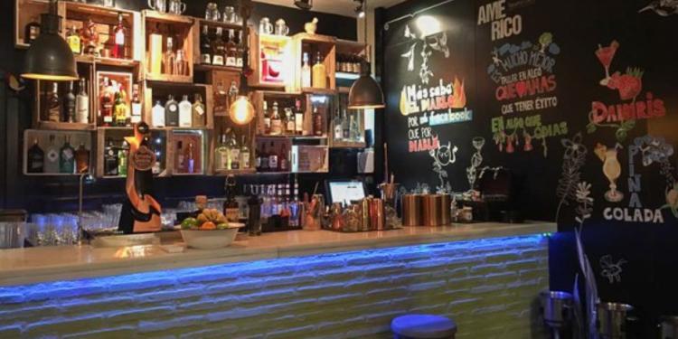 La Taberna Latina, Bar Lille Lille-Centre #0