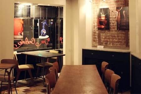 La Boulangerie Bar, Bar Lille Wazemmes #0
