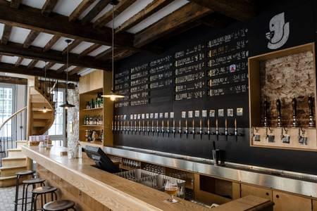 La Capsule, Bar Lille Vieux-Lille #0
