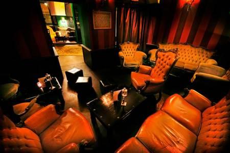 The Monkey Club, Bar Lyon Croix Paquet #0