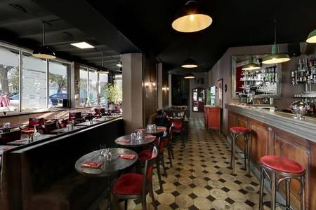 Le Zinc, Restaurant Marseille Marseille #0