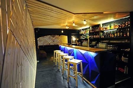 La Maison M, Bar Lyon-1ER-Arrondissement 1er Arrondissement #0
