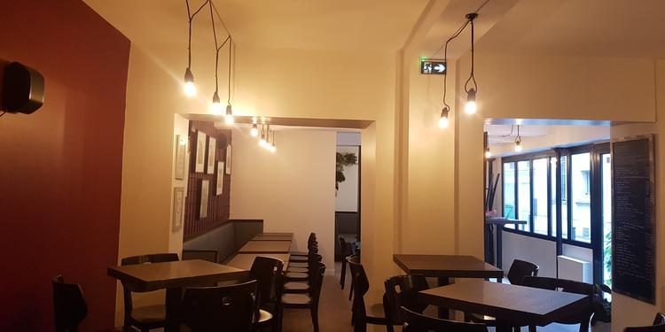 L'Ivress Bourse, Bar Paris Bourse #5