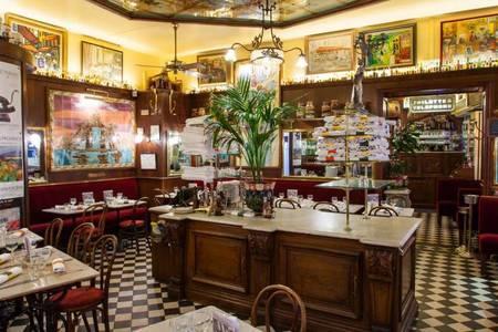 Le Bistrot des Celestins, Bar Lyon 2e arrondissement #0
