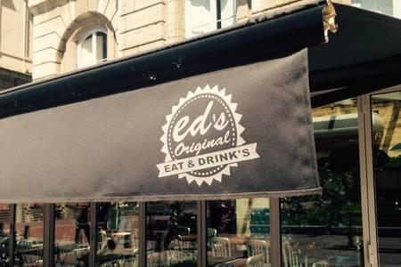 ED's  Eat & Drinks, Bar Lyon 2ème  arrondissement #0
