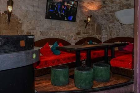 Le Fréquence Café, Bar Paris Pigalle #0