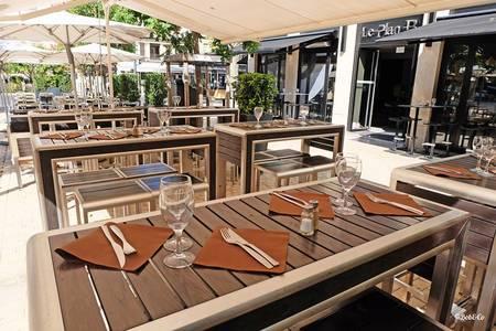Plan B, Bar Lyon Bellecombe #0