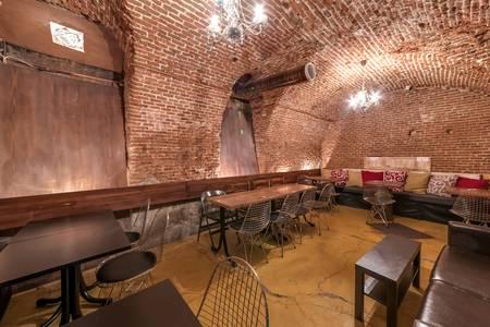 Tapioca Chill&Cocina, Sala de alquiler Madrid La Latina #0
