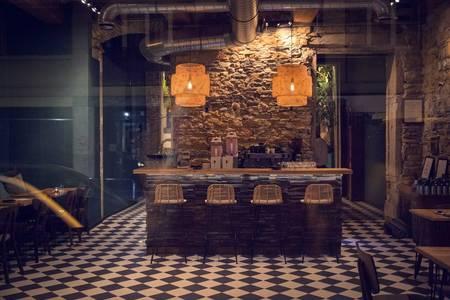Casa Jaguar, Bar Lyon  #0