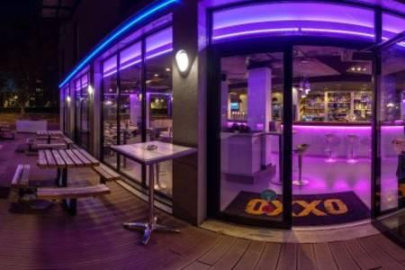 Oxxo, Bar Villeurbanne Einstein-Salengro #0