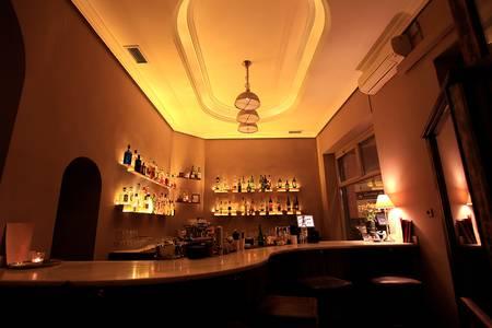 The Dash Madrid, Bar Madrid Chamberí #0
