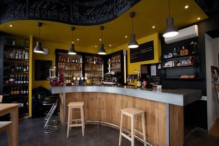 Le Goubock, Bar Nantes Centre-ville #0