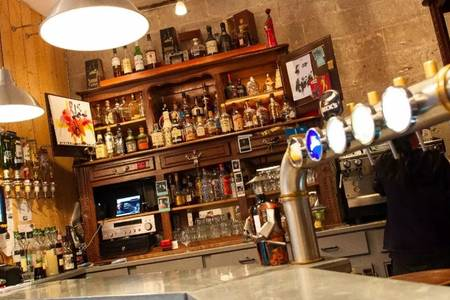 Le Mojo, Bar Nantes Malakoff Saint-Donatien #0