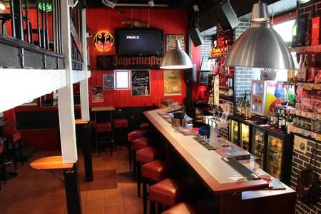 Le Duplex Graslin, Bar Nantes Centre-ville #0