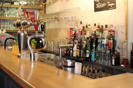 Le Doreur, Bar Nantes Place des Carmélites #0