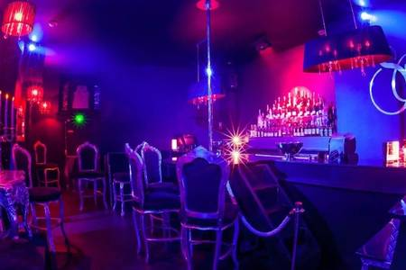 Le Strip Café, Bar Nantes Centre-Ville #0