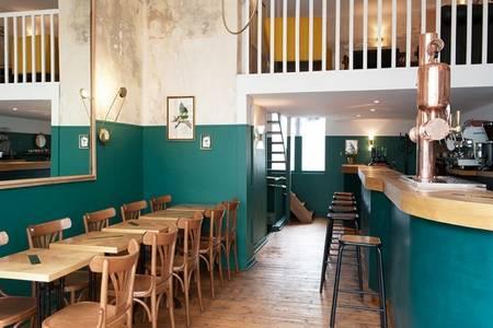 Le Narcisse, Bar Nantes Centre-Ville #0