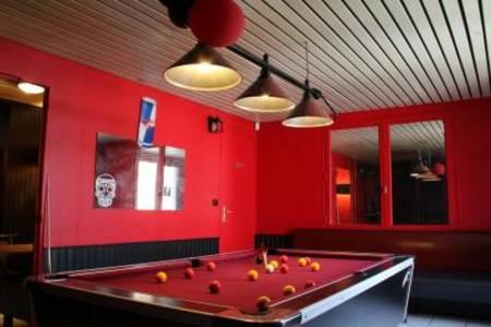 Le Funny Jack, Bar Saint-Sébastien-sur-Loire Saint Sebastien  #0