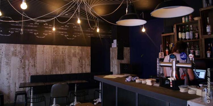 L'Âne Chic, Bar Paris Grands Boulevards #0