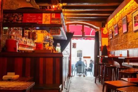 Le Briord, Bar Nantes Centre Ville #0