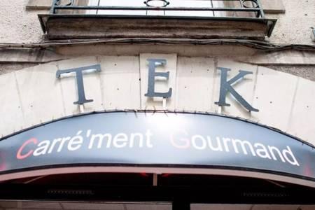 Le Tek Bar, Bar Nantes Centre-ville #0