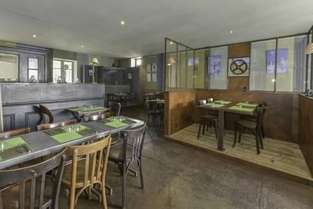 Café sur Cour, Bar Nantes Dervallières Zola #0
