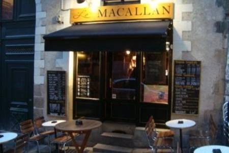Le Macallan, Bar Nantes Centre-Ville #0