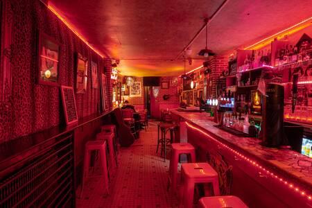 Le Some Girls, Bar Paris Bastille #0