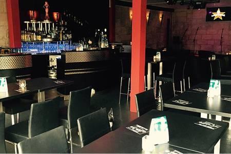 Live Bar, Bar Nantes Centre Ville #0