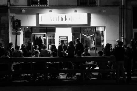 L'Antidote, Bar Nantes Centre-ville #0