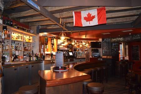 Fleming's Irish Pub, Bar Nantes Centre-Ville #0