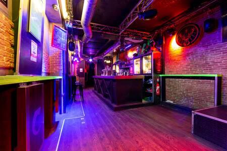 La Shoteria, Bar Paris Bastille #0