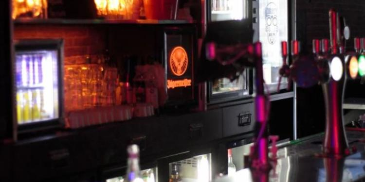 La Shoteria, Bar Paris Bastille #3