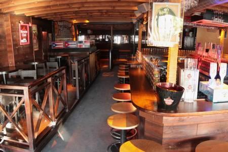 La Calle, Bar Nantes Île de Nantes #0