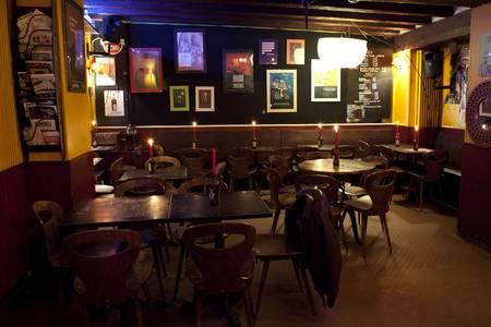 Le Labo, Bar Nantes Centre-Ville #0