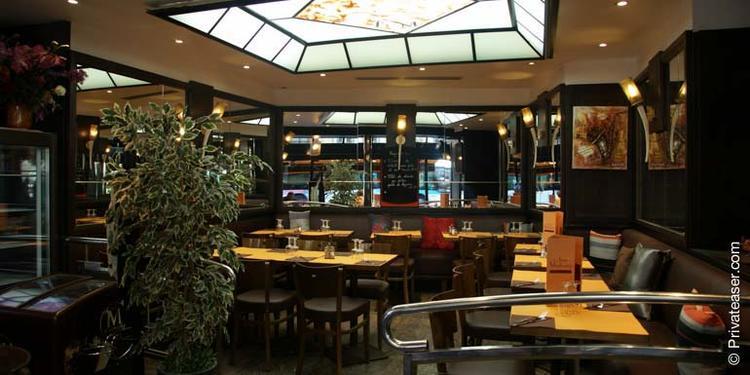 La Tour Maubourg, Restaurant Paris Gros Caillou #0