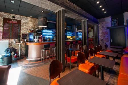 La Réserve, Bar Nantes Centre ville #0