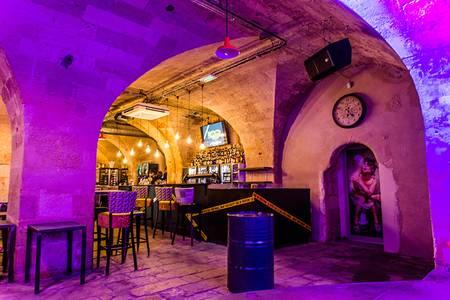 Levrette Café, Bar Bordeaux Centre Ville #0