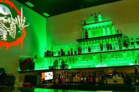 Jamboree Shooters Bar, Bar Bordeaux Centre-Ville #0