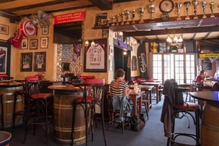 The Golden Apple, Bar Bordeaux Chartrons #0