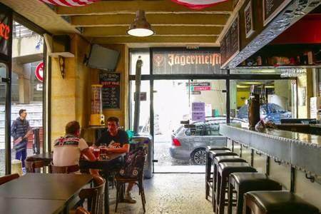 Grind House - The American Pub, Bar Bordeaux Centre-ville #0