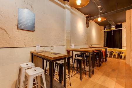 L'Assommoir, Bar Paris Rochechouart #0