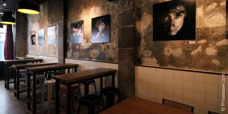 L'Assommoir, Bar Paris Rue des Martyrs #0