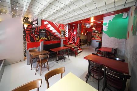 La Grosse Caisse, Bar Paris Grands Boulevards #0
