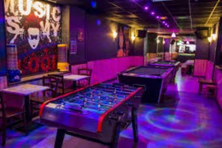 Le Break, Bar Bordeaux La Victoire  #0