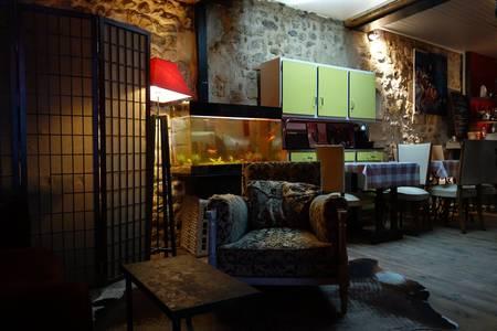 Le Poisson Rouge, Bar Bordeaux Capucins-Victoire #0