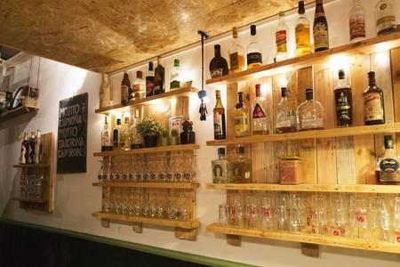 La Tencha, Bar Bordeaux Saint-Michel #0